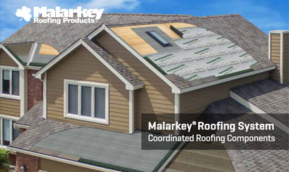 Webinar & Lunch and Learn Malarkey Roofing Products-AIA-HSW-Roofing Considerations