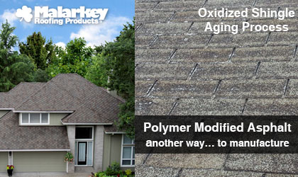 Malarkey Roofing Products-AIA-HSW-Polymer Modified in Roofing