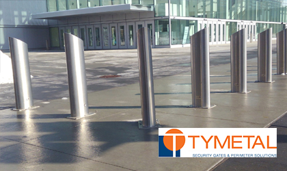 Tymetal Corp-on demand-AIA HSW-Using Bollards with ASTM F3016 Standard is a Design Liability