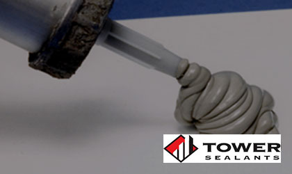 Tower-Sealants-on demand-HSW-acrylic-sealant-technology-silicone-acrylic